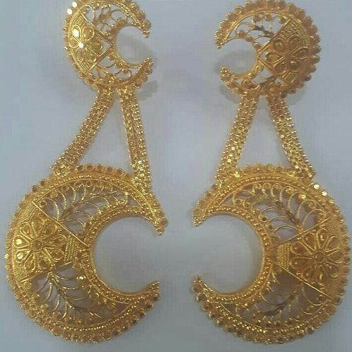 Janta earrings