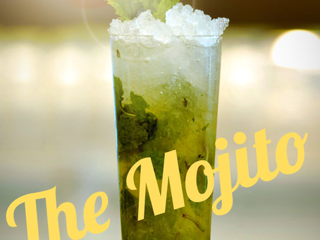 The Liquidstate Cocktail Series: The Mojito