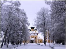 Углич вошел в топ-10 малых туристических городов России 2017 году