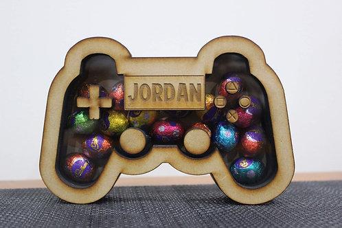 Personalised Playstation Money Box