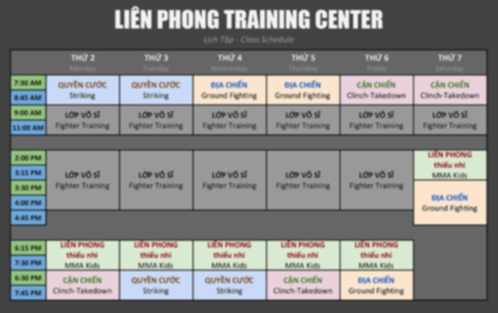 Liên_Phong_Class_Schedule