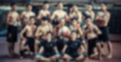 Đội Thi Đấu Liên Phong | Fight Team