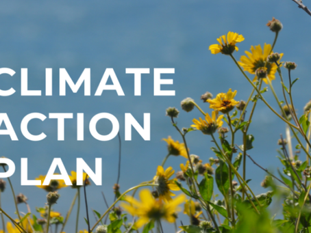 March 25th: 2030 Climate Action Plan Workshop: Community Climate Solutions