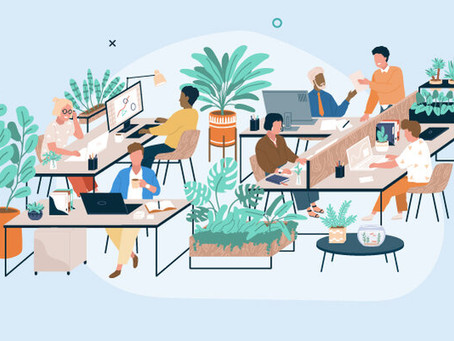 15 Tips for Promoting Sustainability in the Workplace