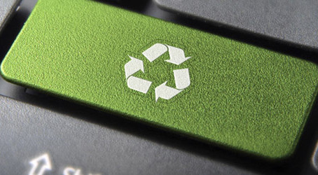 Eco Friendly Computers and Eco Friendly ways to Use Your Computer