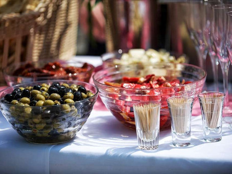 10 TIPS FOR THROWING AN ECO FRIENDLY PARTY