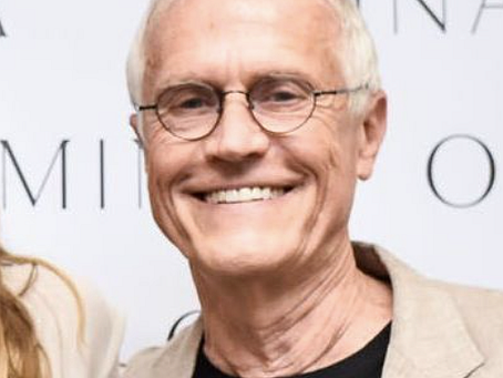 Conference with Environmentalist Activist Paul Hawken