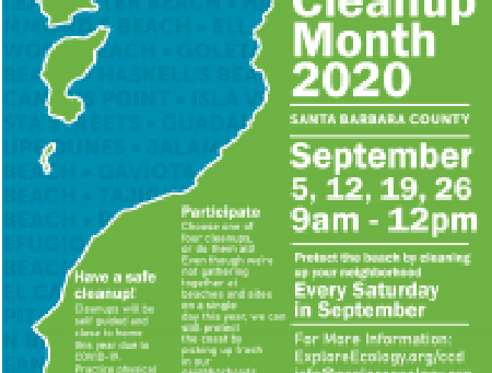 Local Sustainability Symposium and Coastal Cleanup