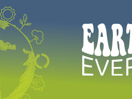 Earth Day Everyday - Pledge to take action