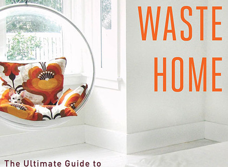 How to go 'zero-waste' at home?