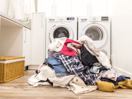 7 Ways to Make Your Laundry More Eco-Friendly