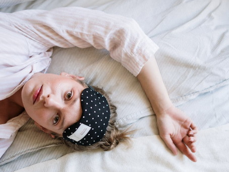14 Natural Remedies to Beat Insomnia
