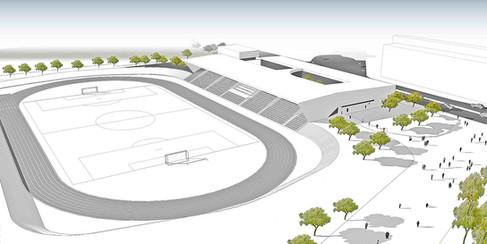 Stadium HANC Svetice