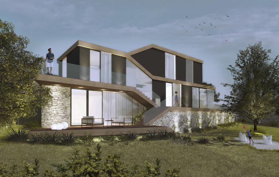 Kuća B