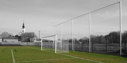 Obnova pet nogometnih igrališta u Posavini