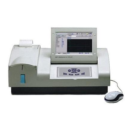 Equipo Semi Automatico de Quimica Clinica