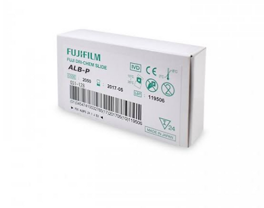FDC Albúmina (ALP)