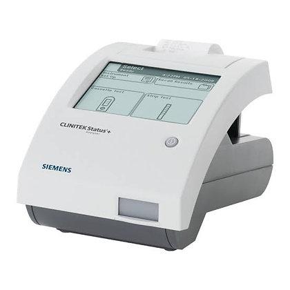 Equipo de orinas Siemens Clinitek status