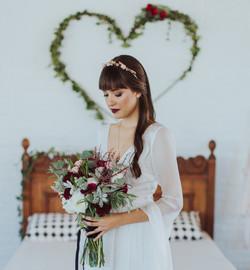 Noiva Thaís Gomes