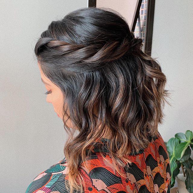 Torcidinho é a coisa mais fofa num cabel