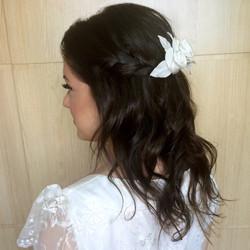 Noiva Renata Pellegrini