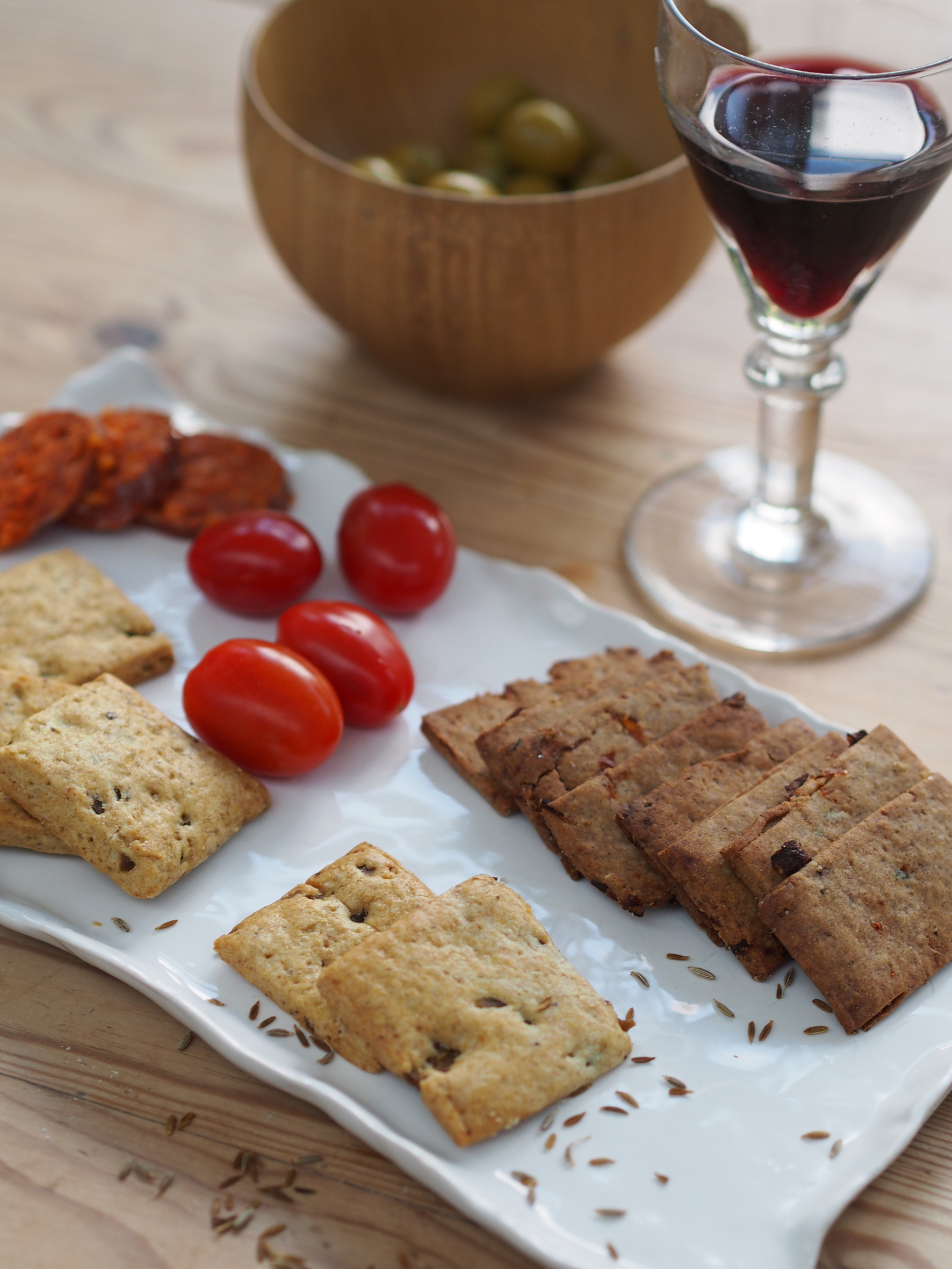 maison suzanne biscuits salés