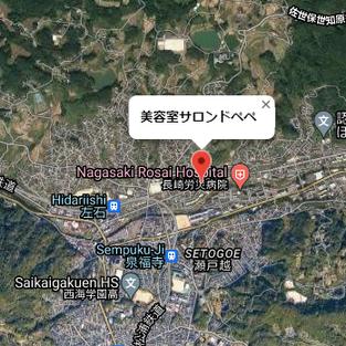 PEPEマップ