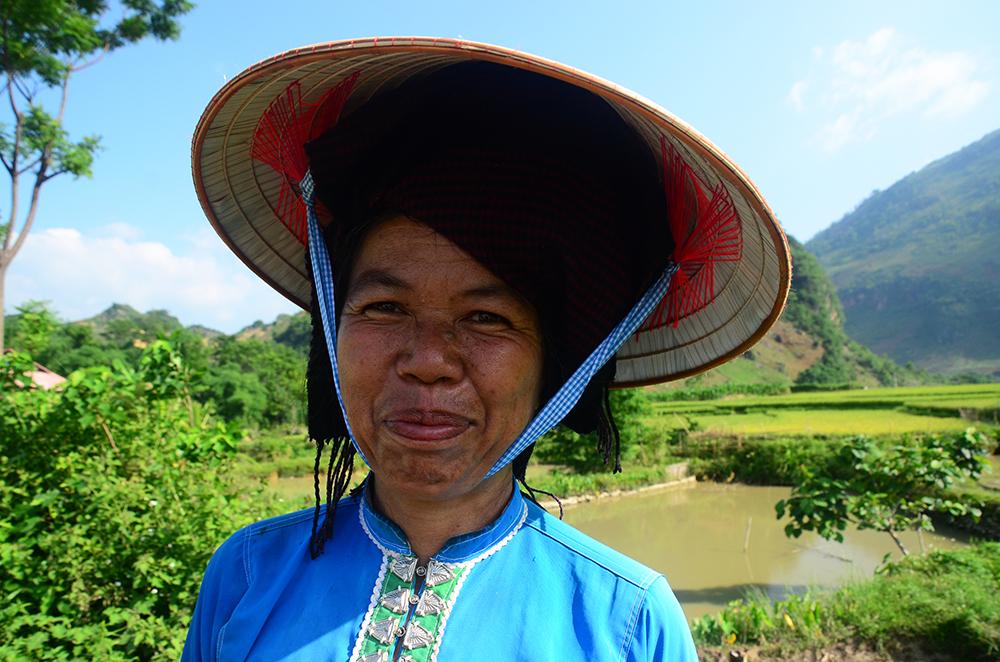 Rencontrer une femme asiatique