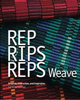 Lucienne Coifman : Rep Rips Reps Weave