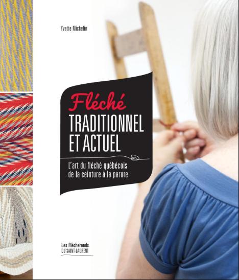 Yvette Michelin : Fléché traditionnel et actuel