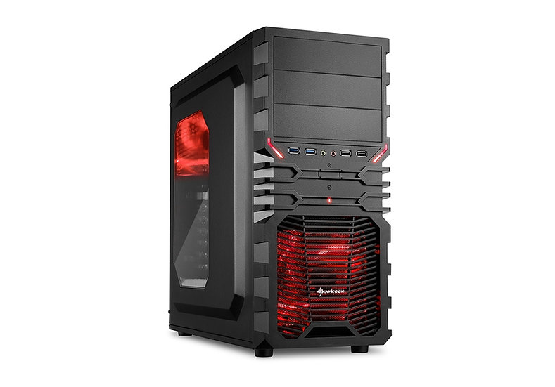 E-sport Gamer Light - Rev 3