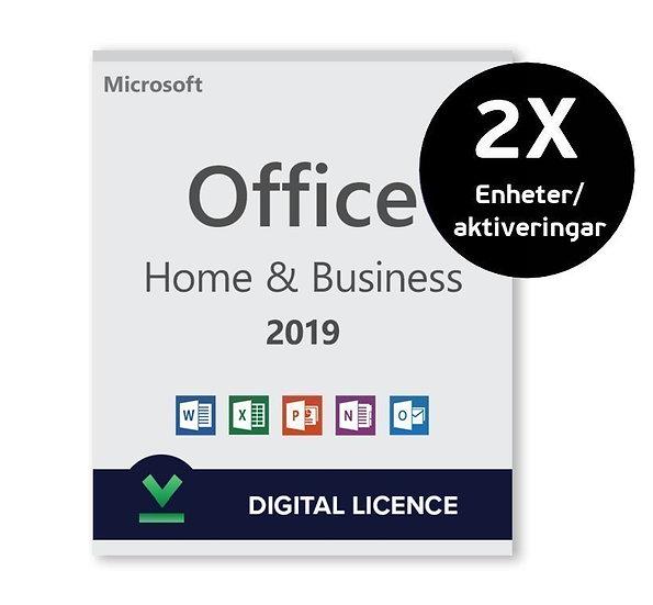 Office 2019 Business Mac