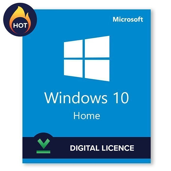 Windows 10 Home | Retail