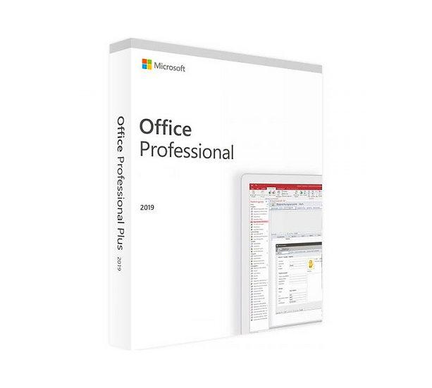 Office 2019 Pro Plus | Retail