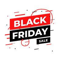 —Pngtree—black friday sale red black_553