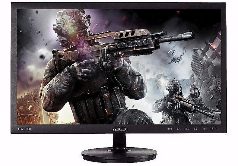 "Asus LED 24"" VS Serie Full HD"