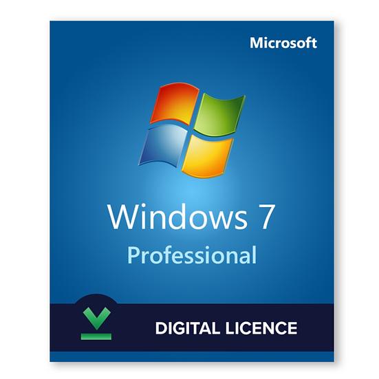 Windows 7 Professional | Retail