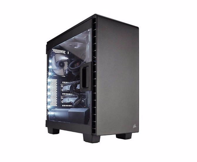 E-sport Gamer Xtreme - Rev 3