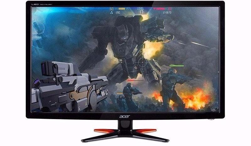 """Acer Predator 24"""" 144Hz 3D"""