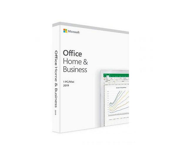 Office 2019 Business Mac   Retail
