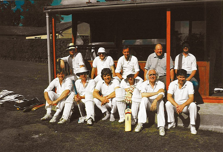 1990 Suffolk Tour