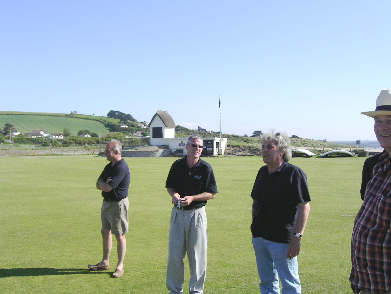 2005 Devon Tour