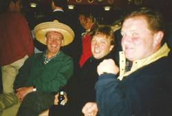 1998 Holland Tour