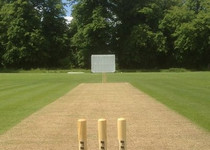 The Philanderers v Clavering, Sunday 19th August