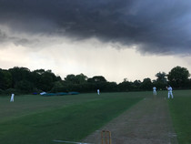 Grantchester v The Philanderers, Wednesday 28th July at Grantchester