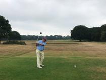 The Golf Championship
