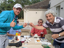 The Philanderers 2021 Golf Championship, Thursday 19th August at Royal Worlington