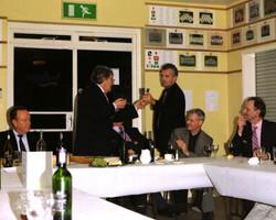 2005 Dinner