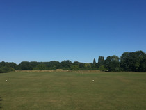 Grantchester v The Philanderers, Wednesday 26th June at Grantchester