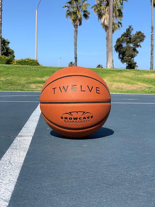 Showcase Game Ball (Used)